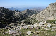 GR 20 Where: Corsica  Length: 112 miles  Considered the toughest of Europe's grande randonnées, or big treks, GR 20 traverses the steep mountains of the Mediterranean island of Corsica. The trail is often rocky, with one section so steep that permanent chains have been bolted into to the rock to help hikers negotiate the terrain. The payoff is the views—from looking down on turquoise glacial lakes to catching glimpses of the dramatic coastline through towering spires. The trail is neatly…