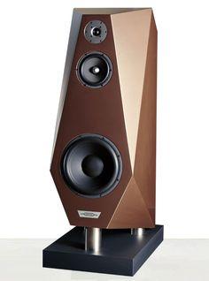 Diapason DYNAMIS High-End Audio Audiophile speakers