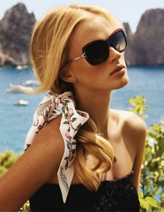 hair inspiration. My Daughter Candice wears her hair like this so cute.