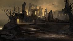 The Art Of Titus Lunter - Daily Art