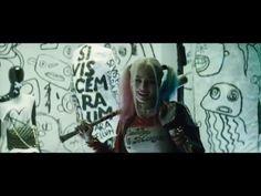 Suicide Squad   Official Trailer 1 HD
