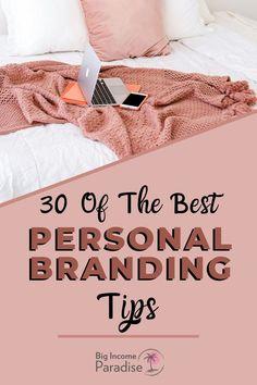 Personal Branding Strategy, Self Branding, Social Media Branding, Branding Your Business, Branding Strategies, Branding Design, Personal Branding Examples, What Is Personal Branding, Branding Ideas