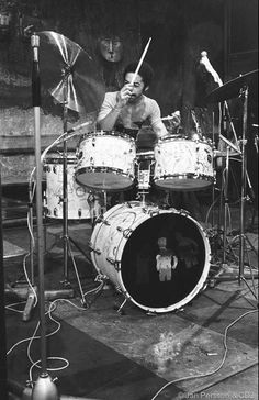 Tony Williams born December 12, 1945