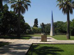 Fundacio Miró Barcelona