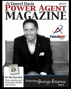 George L. Rosario is a dedicated real estate professional. He is constantly looking for ways to increase the level of service that his team delivers both buyers and sellers in the NYC real estate market. Nyc Real Estate, For Your Eyes Only, Business Pages, Real Estate Services, Real Estate Marketing, Helping People, American, Magazine, Twitter