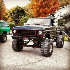 I wish someone would rebuild me an ol truck...guess i need to find that RIGHT someone