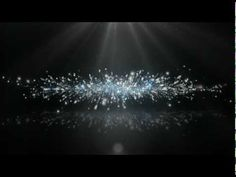 FREE Looping Bokeh Background After Effects Project File - YouTube