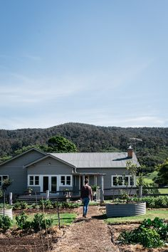 Enjoying Life Through the Lens Australia House, River Cottage, Home On The Range, Country Farm, The Locals, Homesteading, Farmhouse, Outdoor Structures, House Styles