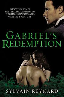 Gabriel's Redemption (Gabriel's Inferno #3) by Sylvain Reynard #Giveaway