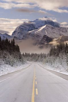 Banff & Jasper National Parks, Canada