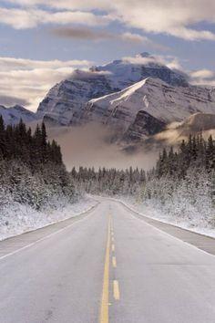 Banff & Jasper National Parks, Canada