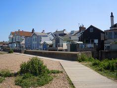 Whitstable Beach