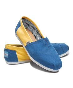 773ff8a1c24c Look what I found on  zulily! UCLA Campus Classics by TOMS  zulilyfinds Ucla