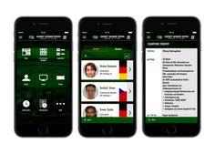 GERRY WEBER OPEN | iOS und Android App