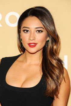 Shay Mitchell's hair <3