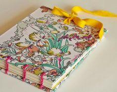 Caderno Floresta - Querida Clementina - Cadernos Especiais