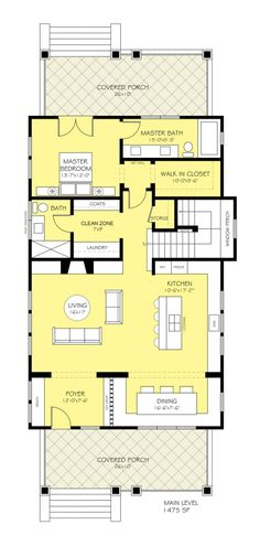 small floor plans. This Craftsman Design Floor Plan Is 2830 Sq Ft And Has 3 Bedrooms Bathrooms. Small Plans