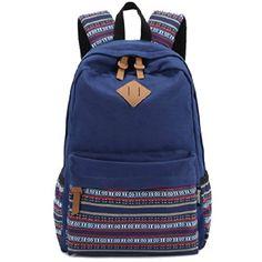 Ecole viaje, diseño de tribal de Preppy Leisure Backpack ... https://www.amazon.es/dp/B00N1T5TE4/ref=cm_sw_r_pi_dp_b45Mxb0ZFBMR0
