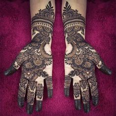 "Tanu Usmani on Instagram: ""- I NEVER LOSE, EITHER I WIN OR I LEARN - This line make me go crazy . Requested last minute job ... #mehendi #mehndidesigns #henna…"" • Instagram"