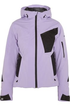 MOVER Swisswool®-filled GORE-TEX® shell ski jacket. #mover #cloth #jacket