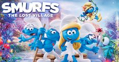 The Smurfs undertake a wild journey full of action, danger and discovery, setting them on a course that leads to the biggest mystery in Smurf history!
