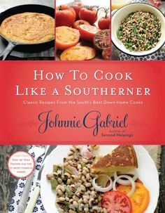 How to Cook Like a Southerner (S3/S3)