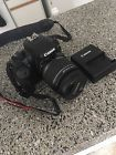 Canon EOS Digital Rebel XS / EOS 1000D 10.1MP Digital SLR Camera - Black (Kit w