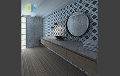 Construction, Mirror, Bathroom, House, Furniture, Instagram, Home Decor, Building, Washroom