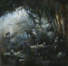 Dandy in the Underworld ( work in progress ) By Yaroslav Gerzhedovich