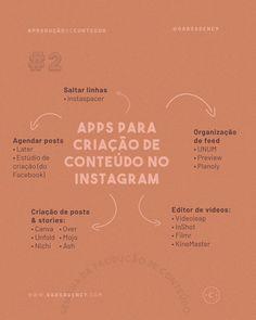 Instagram Marketing, Instagram Apps, Story Instagram, Instagram Design, Instagram Feed, Instagram Posts, Digital Marketing Strategy, Social Marketing, Inbound Marketing