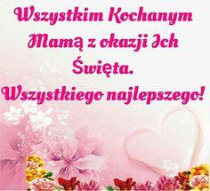 25 Best Dzień Matki ideas   dzień matki, matki, życzenia urodzinowe