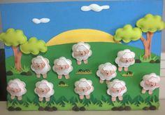 Incentivo de presença (ovelha perdida)