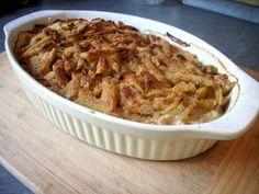 Jansons frestelse - Schwedischer Kartoffelauflauf #Rezept