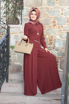 Bordo Tulum - Pınar Şems  www.tesetturadresi.com