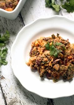 Man-Friendly Vegan Meal Ideas - The Healthy Maven