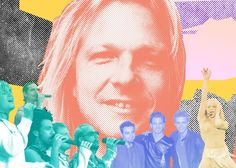 Denniz Pop, Max Martin, and Cheiron Studios: The man who invented modern pop.