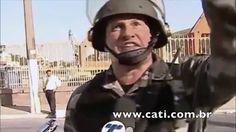 Disso Voce Sabia?: Ten Coronel Ramalho da Polícia Militar do ES, faz um forte desabafo! - O que a sociedade quer?