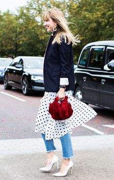 Love skinny-jeans? Here are eight things to avoid doing when styling and shopping for them.
