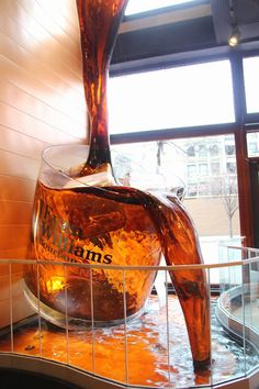 Thrift and Shout: Anniversary Trip to Louisville, Kentucky; Evan Williams Distillery