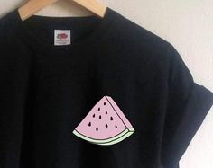 LOSER Tumblr Crop Top/Shirt grunge pastel goth by SpacyShirts