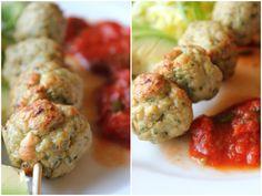 Italienske kjøttboller...