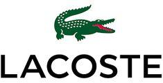 LACOSTE logo – RechercheGoogle