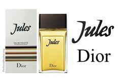 Christian Dior Jules 2016 Fragrance - PerfumeMaster.org