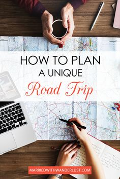 How to plan a unique