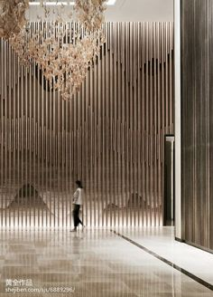 hotel aesthetic This is our daily lobby design ideas Hotel Lobby Design, Modern Hotel Lobby, Art Public, Century Hotel, Mid Century, Lobby Interior, Interior Design, Interior Ideas, Stylish Interior