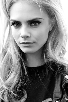 Cara Delevingne   Inspiration for Photography Midwest   photographymidwest.com…