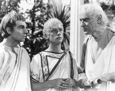 Image result for i claudius is there no one with integrity