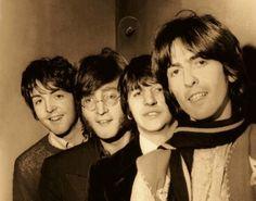 Beatles 1968