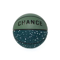 Introducing Chomper, a two-toned green design with white speckled details. Made with premium rubber material and full ball pebbling, it's perfect for outdoor courts and available in sizes 6 and Kobe Basketball, Basketball Equipment, Jordan Basketball Shoes, Basketball Plays, Indoor Basketball, Basketball Shirts, Things That Bounce, Cool Things To Buy, Mirror Artwork