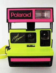 Polaroid #camera